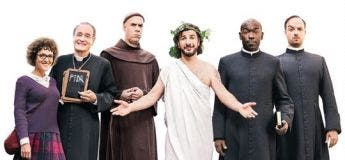Christ(OFF) (Streaming, Synopsis, Casting, Bande annonce)