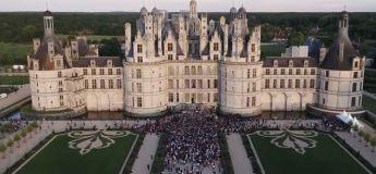 Carl Cox, le gros mix au Château de Chambord