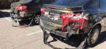 Mythe : Aux États-Unis, les voitures ont fondu à cause de la chaleur