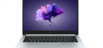 Huawei Honor MagicBook : le laptop super puissant à 726,59 € (offre limitée)