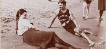 Mythe : Nikola Tesla était un professeur de natation