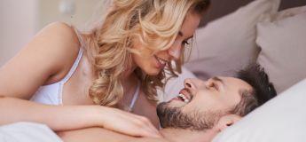 Le plaisir sexuel augmenterait le sentiment de bien-être et d'optimisme