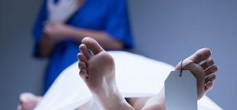 Une femme a été retrouvée vivante dans le frigo d'une morgue