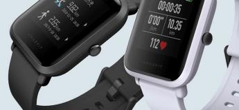 La montre connectée Xiaomi Huami AMAZFIT Bip Lite à 47.95€