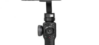 Promo : le stabilisateur Zhiyun Smooth 4 avec mode PhoneGo à 93.81 €
