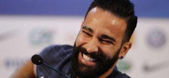Adil Rami raconte son incroyable historie après France-Argentine (Extincteur, alerte incendie «et là…Ghostbuster»)