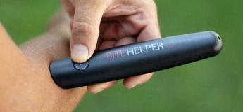 Bite Helper : l'appareil anti-piqûre de moustique (et démangeaisons)