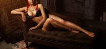 Elena Samko, une des reines du cosplay mondial