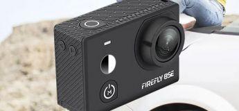 Bon plan : la nouvelle caméra action Hawkeye Firefly 8SE