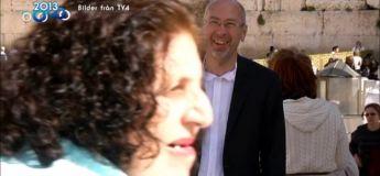 «Herzl» : quand une grand-mère se pose en plein direct d'un reporter
