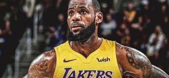 Lebron James signe aux Lakers, le détail du contrat (officiel)