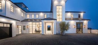 La maison folle de LeBron James à Los Angeles d'une valeur de 23 millions de $
