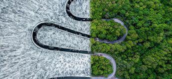 Le concours annuel de photos de drone révèle les lauréats de l'année