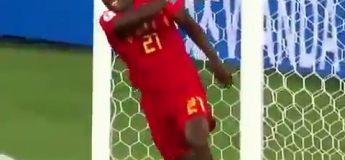 Les moments les plus drôles de cette Coupe du Monde 2018