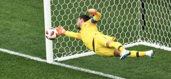 Les (vraies) notes des bleus de France Uruguay (2-0)