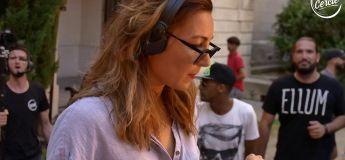 Magdalena DJ Set à la Faculté de Médecine de Montpellier