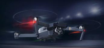 Drones DJI : les bons plans de l'été sur les Mavic Pro et Mavic Air