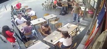 Paris : Vidéo de l'agression de Marie, qui avait simplement dit «ta gueule» à un connard sexiste