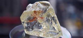 Sous nos pieds, se cachent près d'un million de milliards de tonnes de diamants
