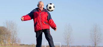 Les bienfaits du football par rapport à l'altération de la fonction cognitive