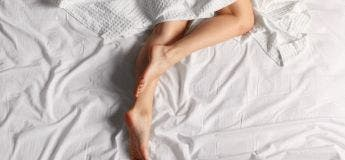 Les raisons qui expliquent pourquoi il faut dormir nu