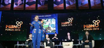 Une jeune fille de 17 ans sera la première à fouler le sol de Mars