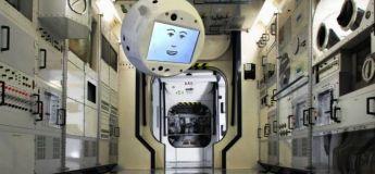 Le robot intelligent nommé Cimon serait lancé dans l'espace