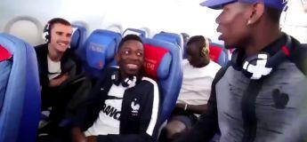 Quand Ousmane «El Trafico» Dembélé montait son club de Winchester FC sur FM