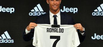 Le salaire de Cristiano Ronaldo à la Juventus par mois, semaine, jour, seconde…