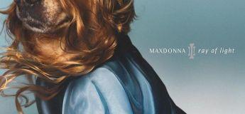 Les superbes reprises des photos iconiques de Madonna par un chien