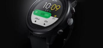 La Xiaomi Amazfit Smartwatch 2, version anglaise à 137,60 €