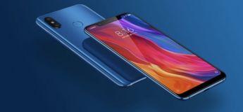Xiaomi Mi 8 64 et 128 Go : Profitez de deux offres exceptionnelles