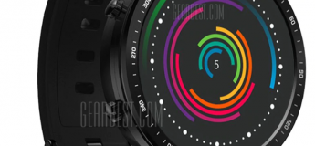 La smartwatch Zeblaze Thor Pro à 68,64 €