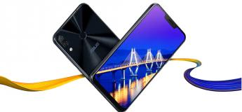 L'Asus Zenfone 5Z en version internationale à 438 €