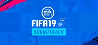 FIFA 19 : les musiques du jeu dévoilées + à écouter sur Spotify
