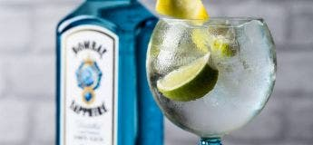 Une offre d'emploi offre la possibilité de boire du gin et de voyager à travers le monde