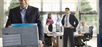 Quitter votre emploi sans plan de secours peut être une bonne chose votre carrière