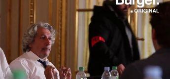 Alain Chabat se paye Emmanuel Macron dans une parodie délirante