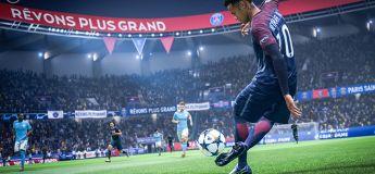 FIFA 2019 : de nouvelles compétitions et des nouveautés sur le gameplay (vidéos)