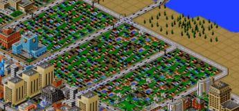 La satisfaction de regarder SimCity joué par un vrai urbaniste