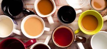 Les différentes appréciations du thé, révélées par une nouvelle enquête