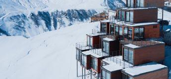 Les 10 meilleurs conteneurs d'expédition réaménagés à visiter à travers le monde