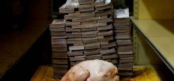 Le Venezuela sombre dans une crise d'hyperinflation historique