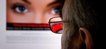 Les standards de la séduction en ligne : 18 ans pour les femmes et… 50 ans pour les hommes
