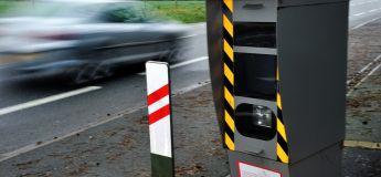 Un automobiliste a été flashé à 914 km/h en Belgique !