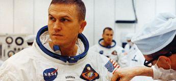 Un astronaute révèle dans une interview franche qu'il déteste l'espace