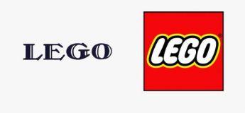 25 marques qui ont changé de logo au cours de leur histoire