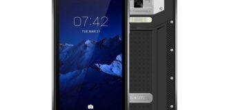 Lancement exclusif du smartphone Oukitel WP2 à la batterie énorme de 10000 mAh à 189,63 €