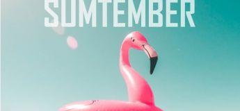 Sumtember, le Mix de septembre fait sa rentrée