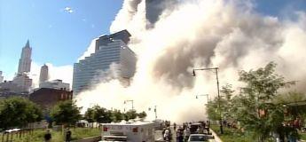 Les nouvelles vidéos des attentats du World Trade Center du 11/9/2001 de Mark LaGanga